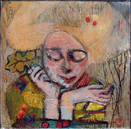 by Sushkov Olga