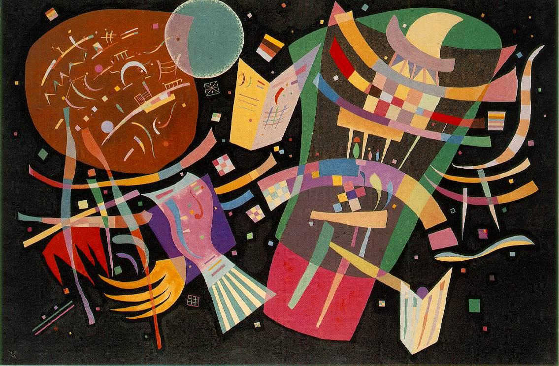 Composition X 1939